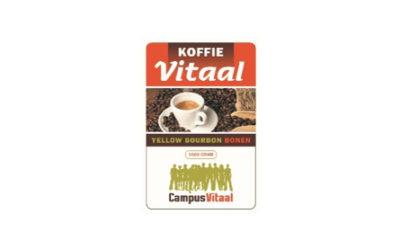 Nieuw op de markt: KoffieVitaal